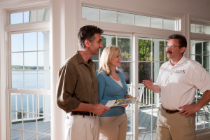 Call for free in-home estimate